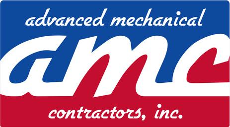 ADVANCE MECHANICAL CONTRACTORS logo