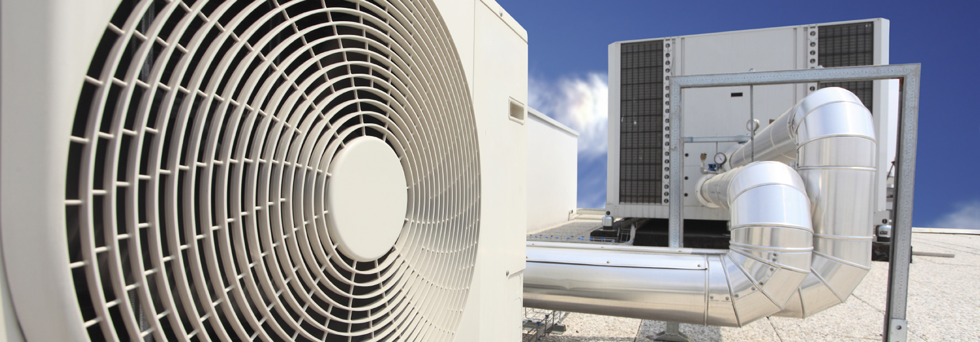 commercial hvac systems